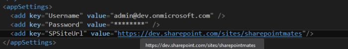 webconfigsetting